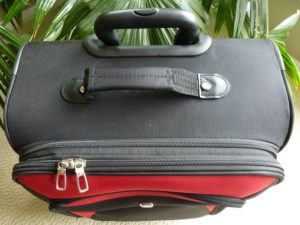 Ministry spouse travels - Pixabay luggage-520781_640