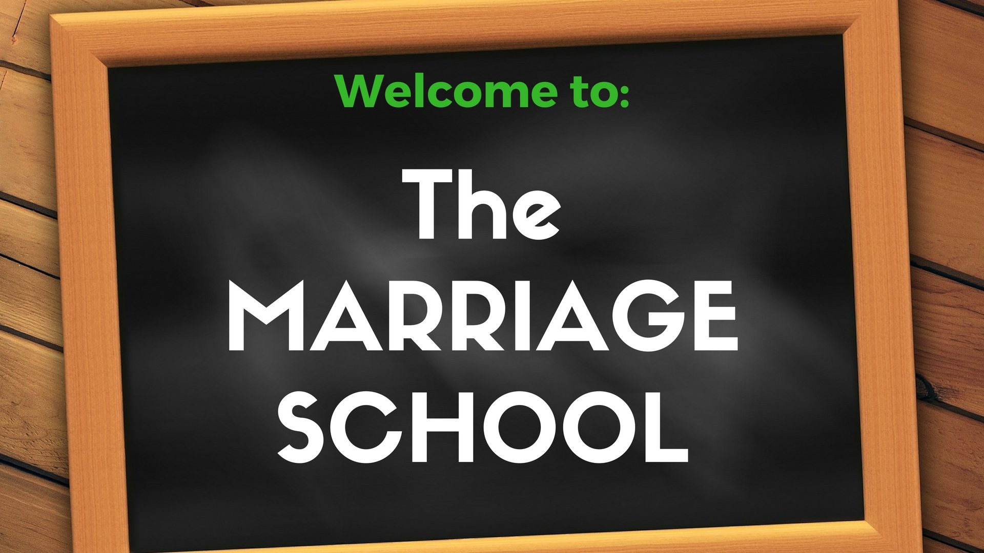 Marriage School Pixabay Canva
