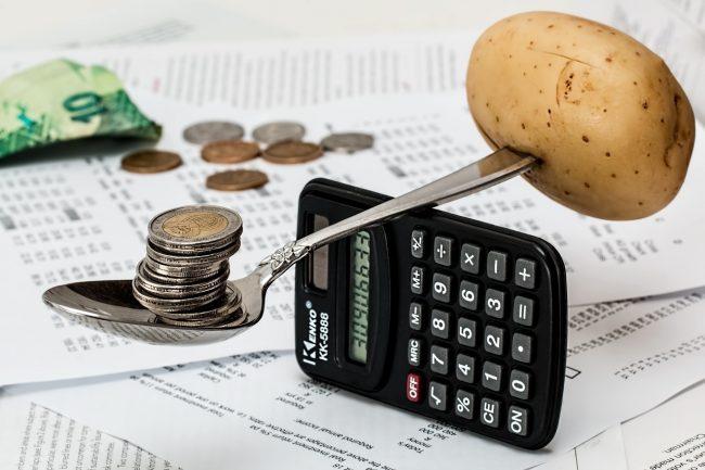 Budget - Pixabay coins-1015125_1280