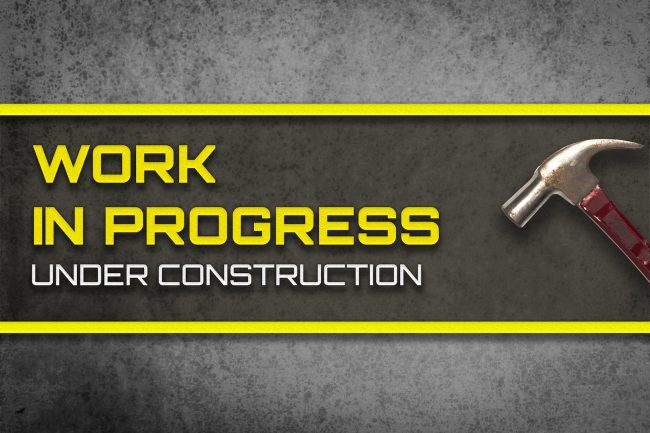 Godly marriage Under Construction - Work in Progress - AdobeStock_121159689 copy