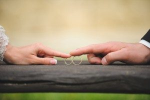 Wedding Rings Dollar Photo Character flaws