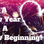 New Year – New Beginning
