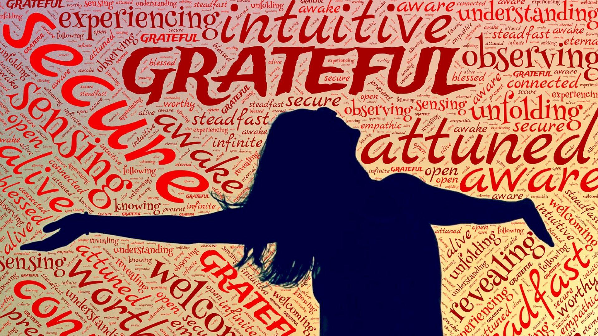 Stop Crying Be Grateful Pixabay - Canva