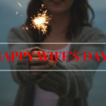 Happy Wife's Day!