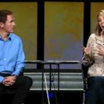 Guardrails to Guide in Marriage – Andy and Sandra Stanley