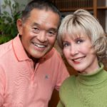 A Love Story – Joni and Ken