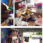 Garage Cleaning – We're Going In