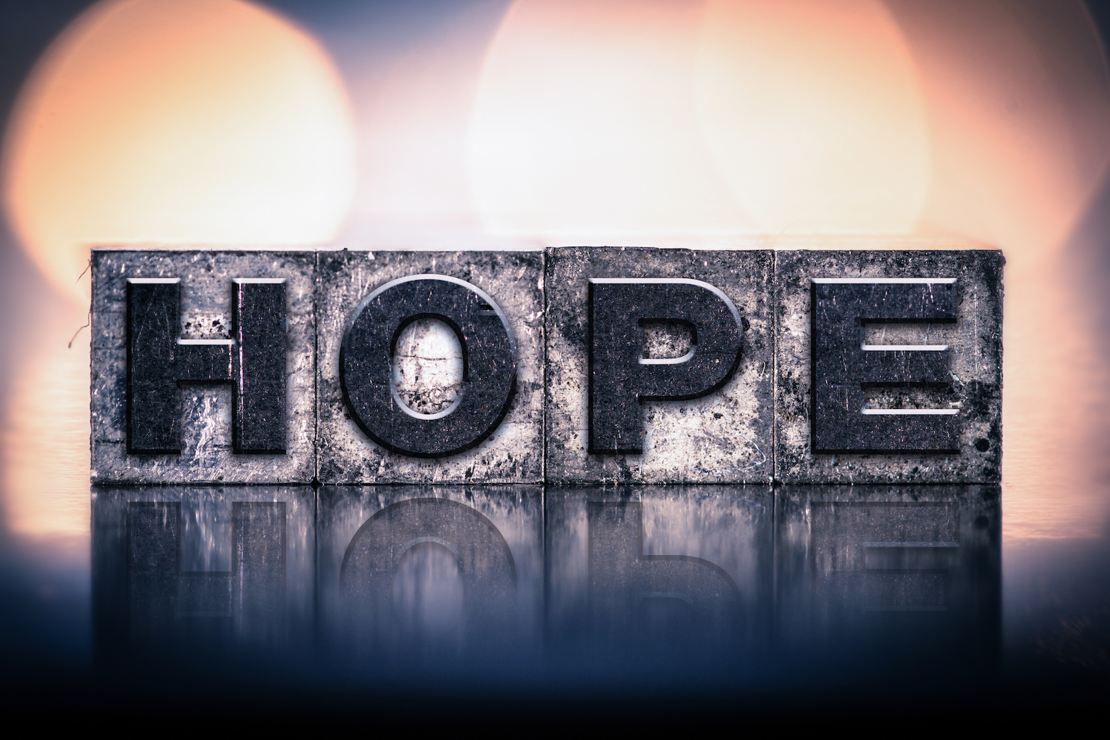 Not without Hope - AdobeStock_95735487