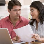 Five Ways Couples Disagree About Money