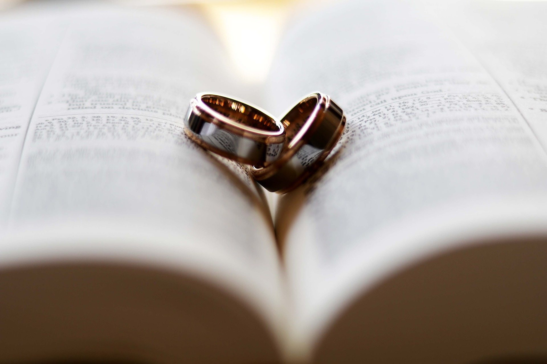 Scriptures for marriage Pixabay ring-2407552_1920