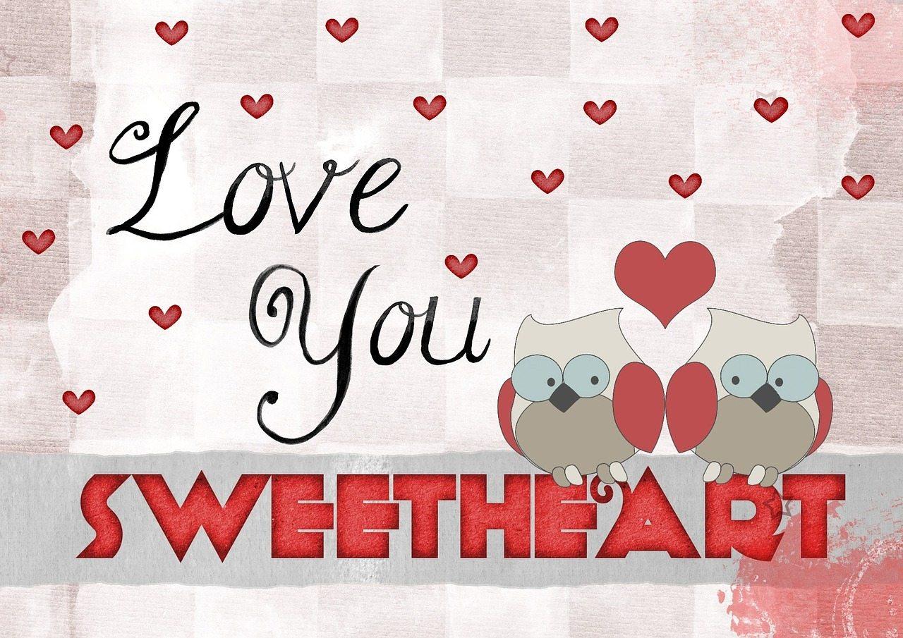 Feel special - Pixabay love-957468_1280