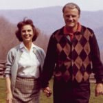 Finishing Well – Ruth and Billy Graham – MM #309