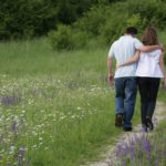 Walking Together – Something Fun For Summer