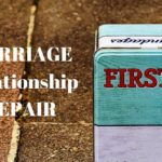 Marriage Relationship Repair