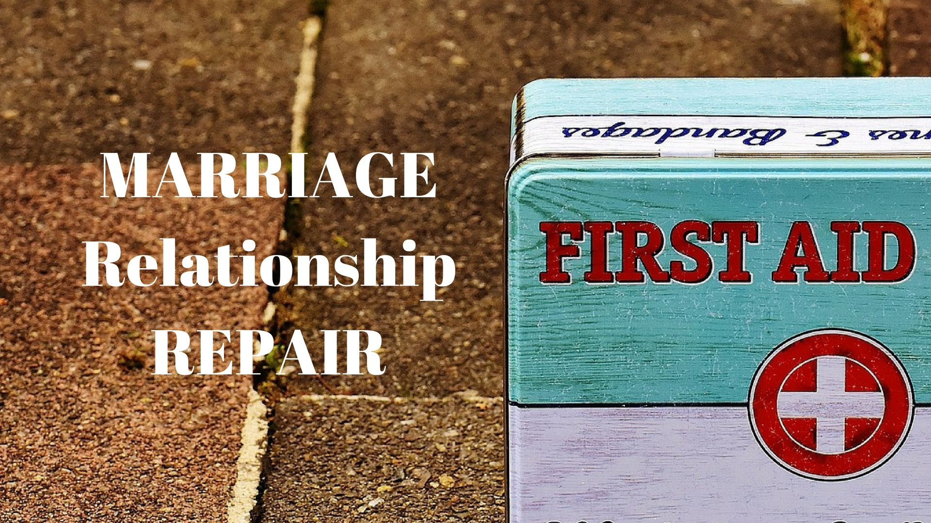 Marriage Relationship Repair Pixabay Canva