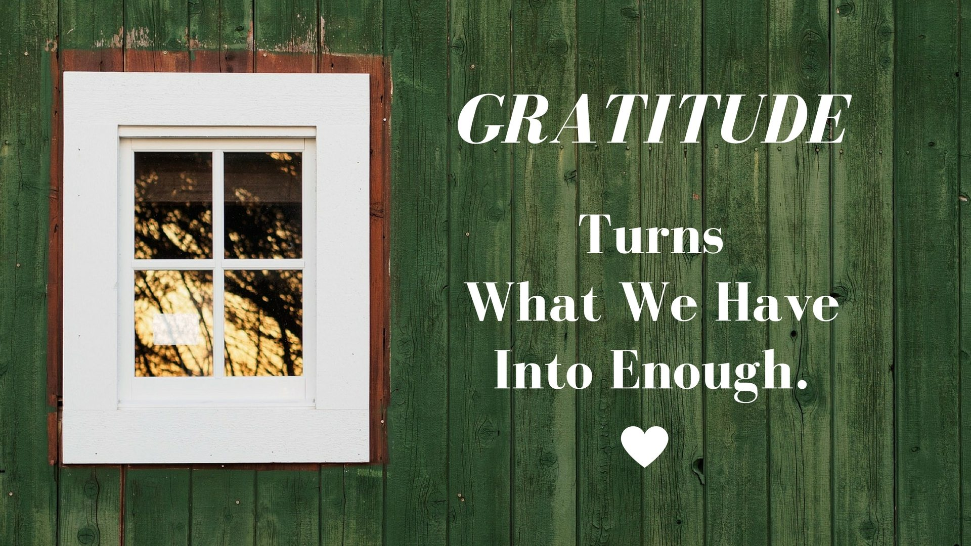 Gratitude - Marriage tidbits - Pixabay - Canva