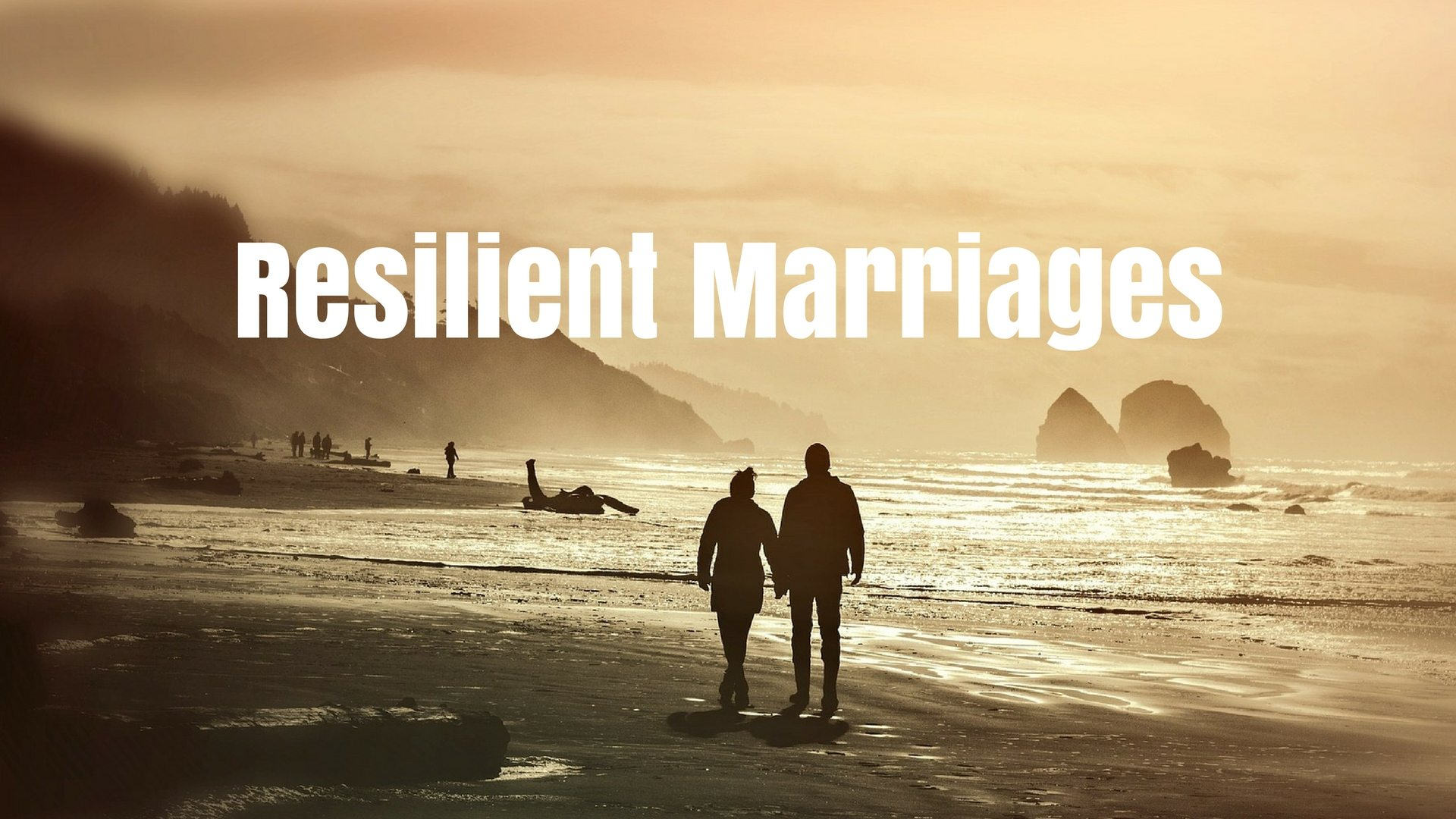 Resilient Marriages - Pixabay - Canva