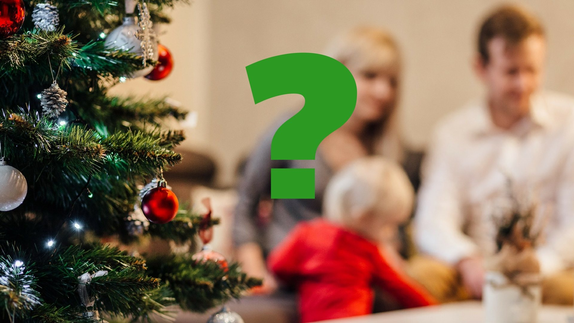 Questioning Christmas - Pixabay - Canva