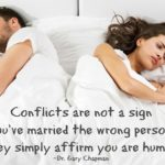 Healthy Conflict in Marriage – MM #349