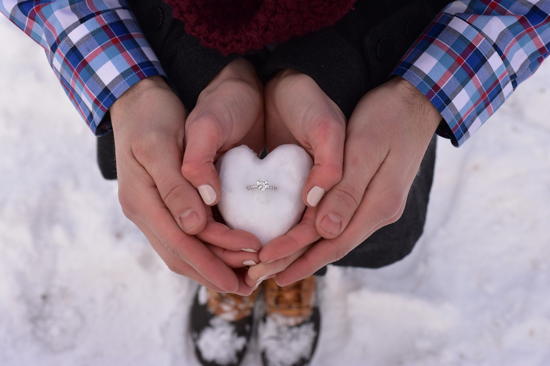 wedding proposals Pixabay love-2086907_1920