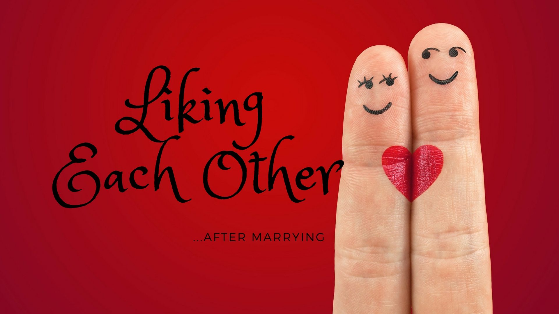 Liking Each Other Pixabay - Canva