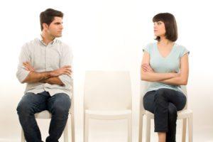 Marriage Testimonies - Dollar Photo - Having nothing to say