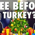 Tree Before Thanksgiving? – Modern Marriage Moments