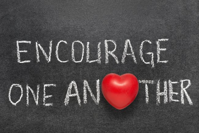Encourage One Another - AdobeStock_96881941 copy