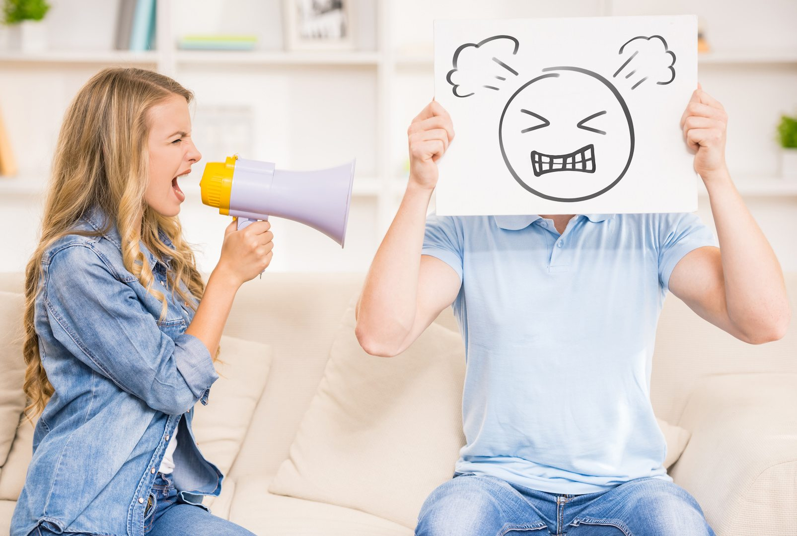Serious Communication Games War words arguing yelling fighting anger AdobeStock_88959970 copy