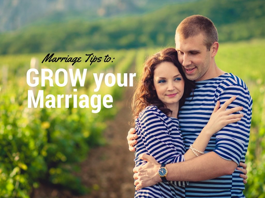 Marriage Tips - 2 to grow your marriage Adobe Stock