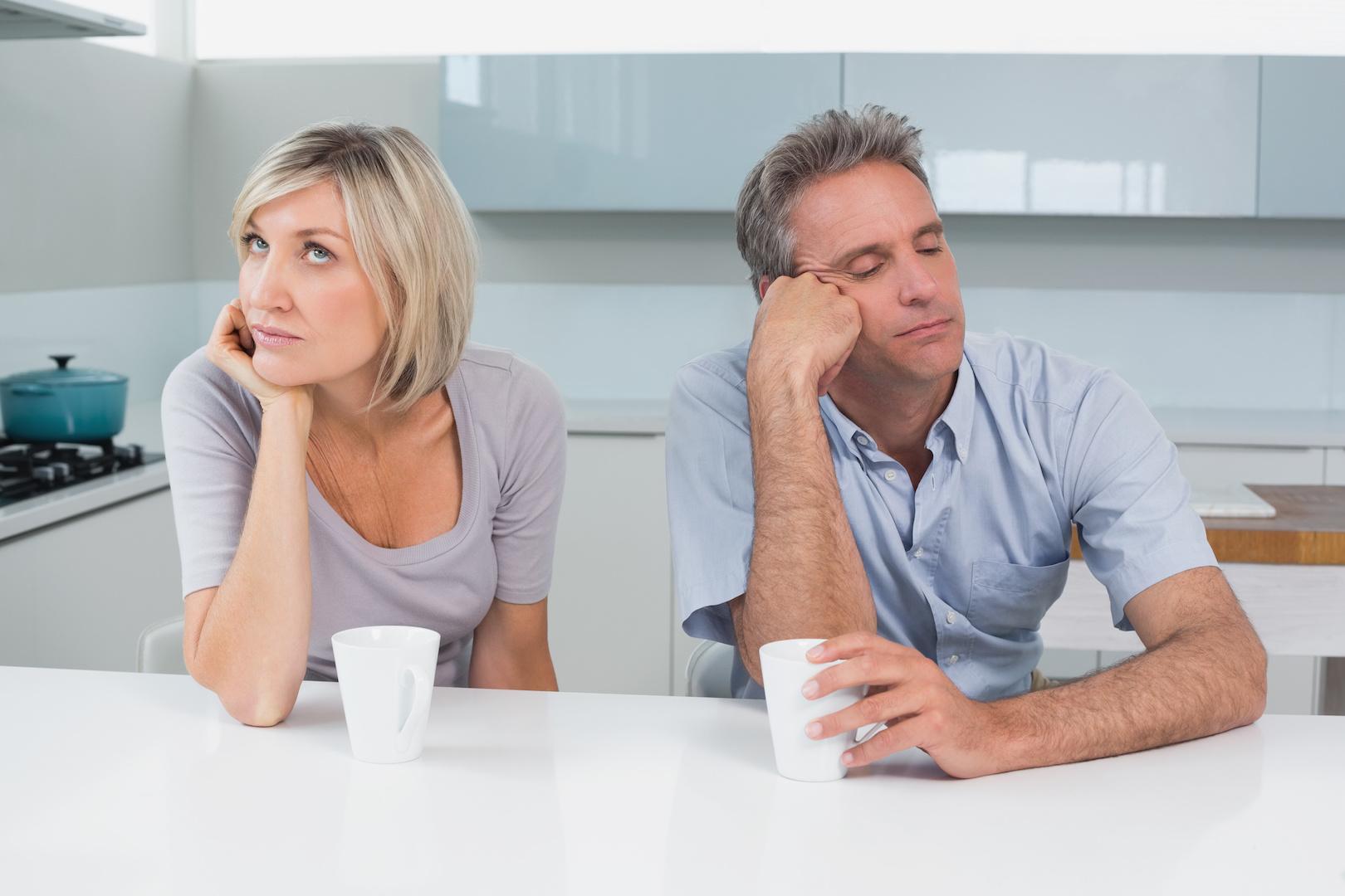 Lazy Marriage - AdobeStock_59471597