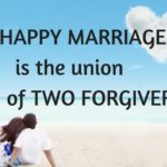 Favored Marriage Advice – Part 2