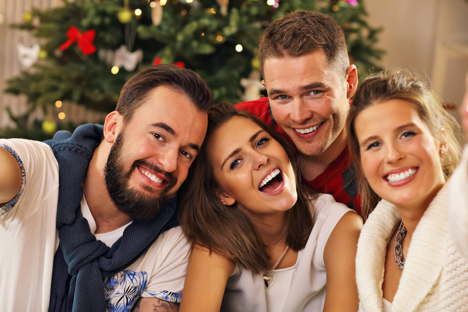 Marital Harmony at Family Gatherings AdobeStock_125573499 copy