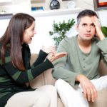 Delaying Confrontations in Marriage