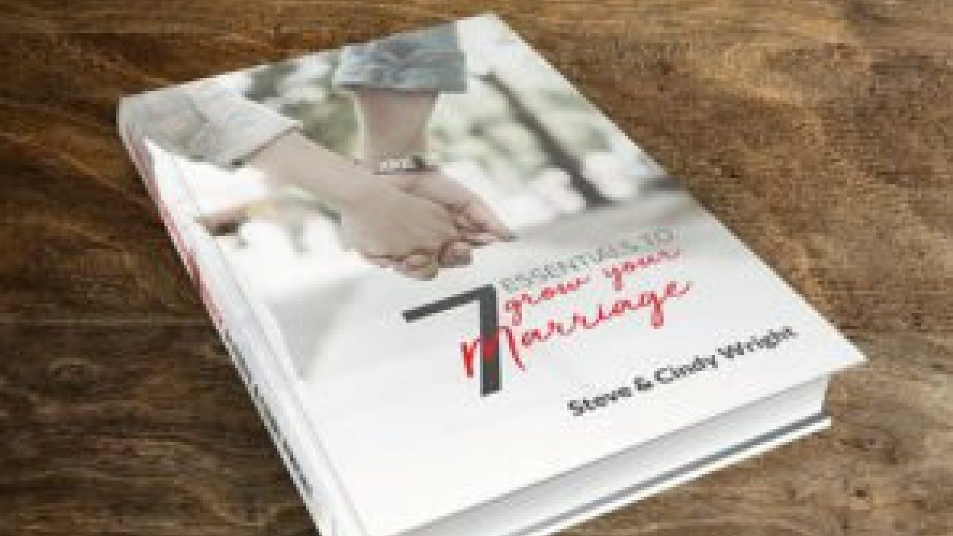 7 Essentials - Marriage book
