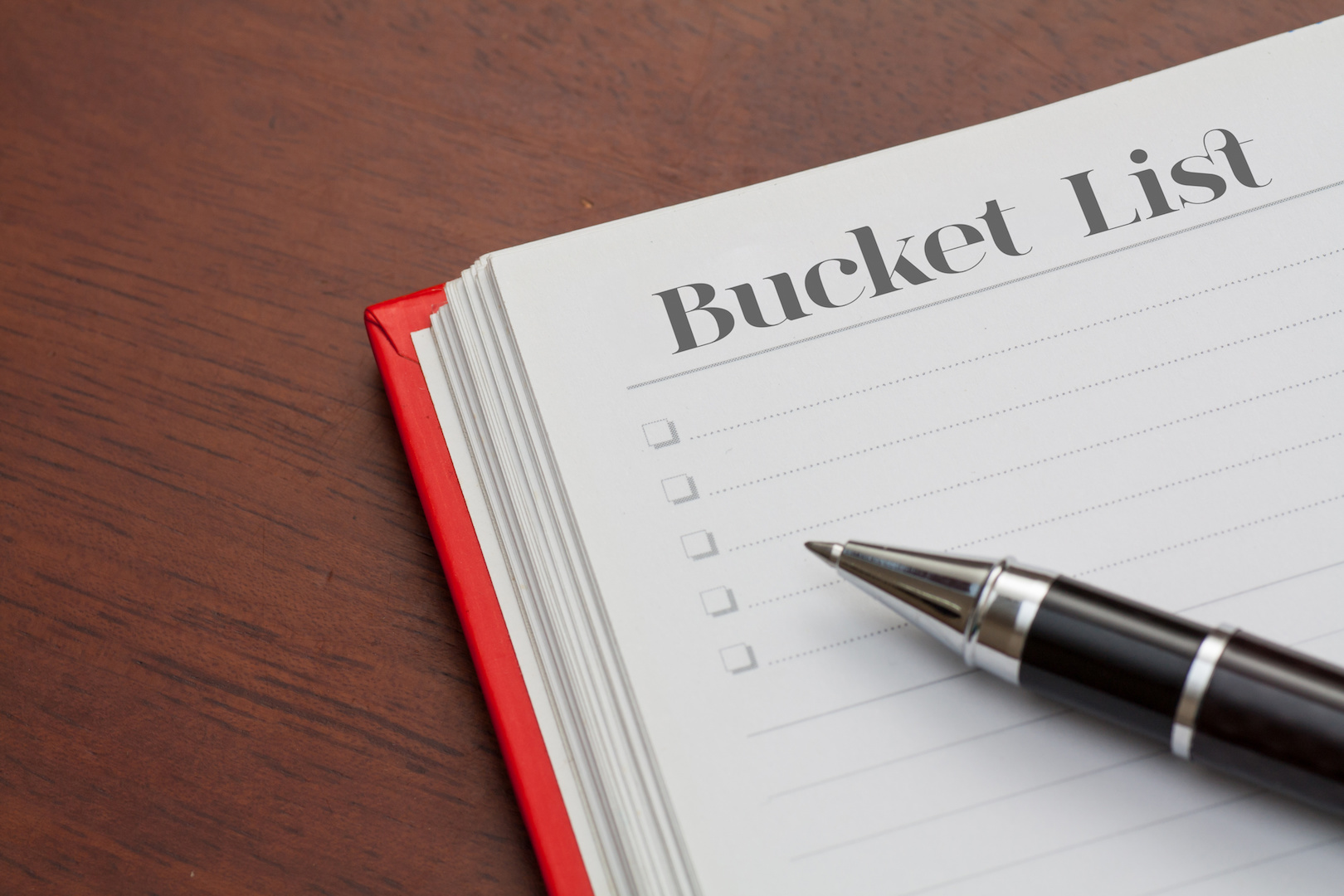 Putting Together Your Marriage Bucket List Marriage Missions International