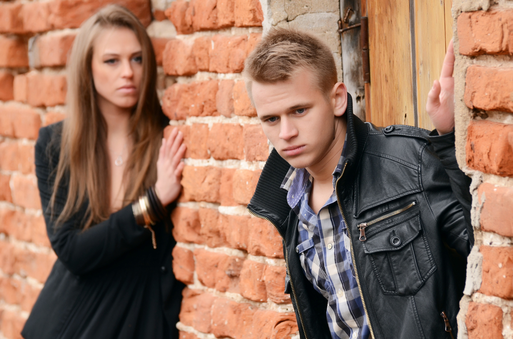 Marital Strongholds - AdobeStock_65482734