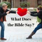 What Does the Bible Say About Destructive and Abusive Relationships?