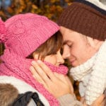 Marital Warmth in a Cold World