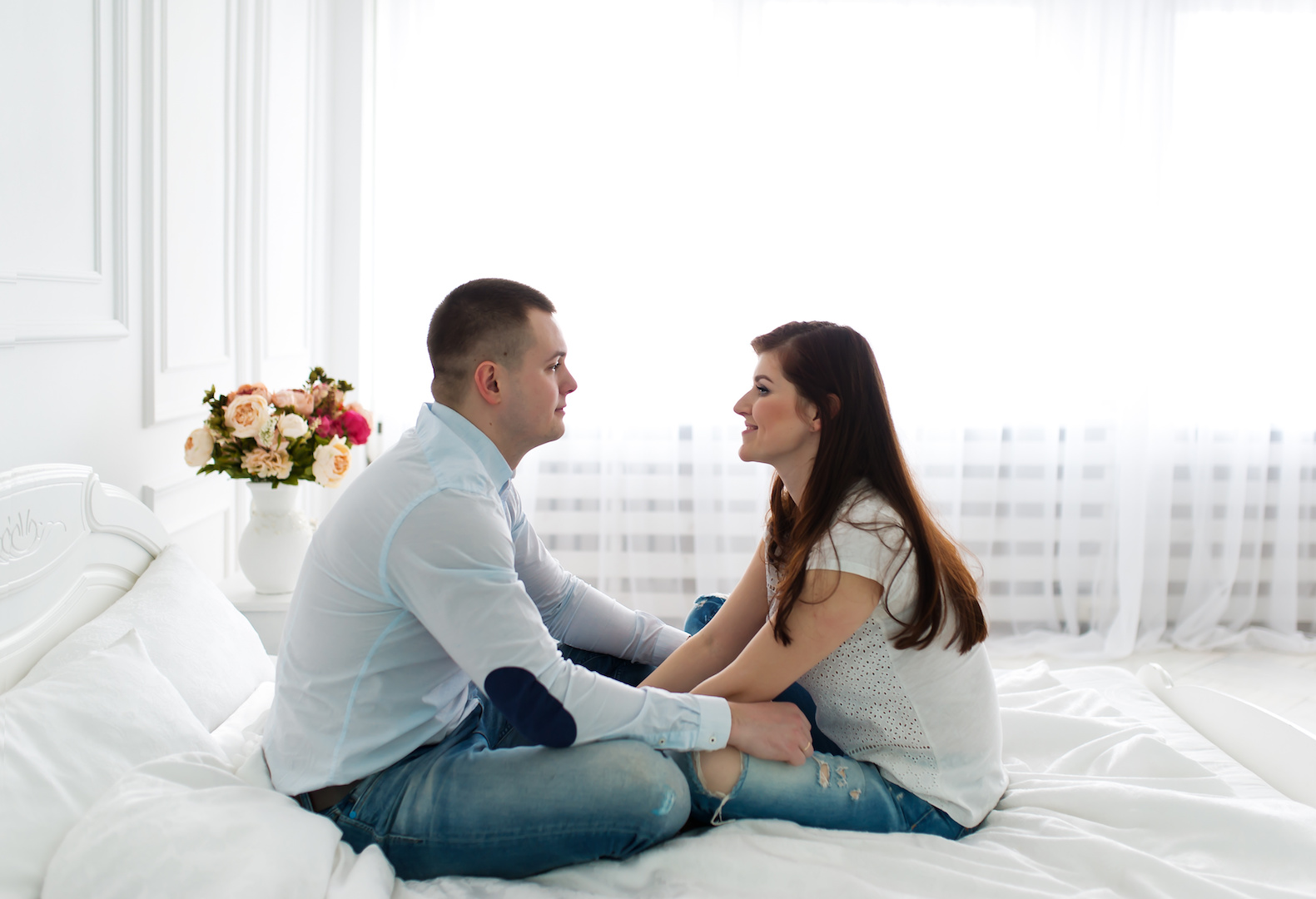 Marriage Bed Undefiled - AdobeStock_105352728