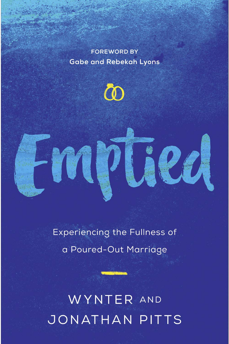 Emptied - Canva - Tyndale