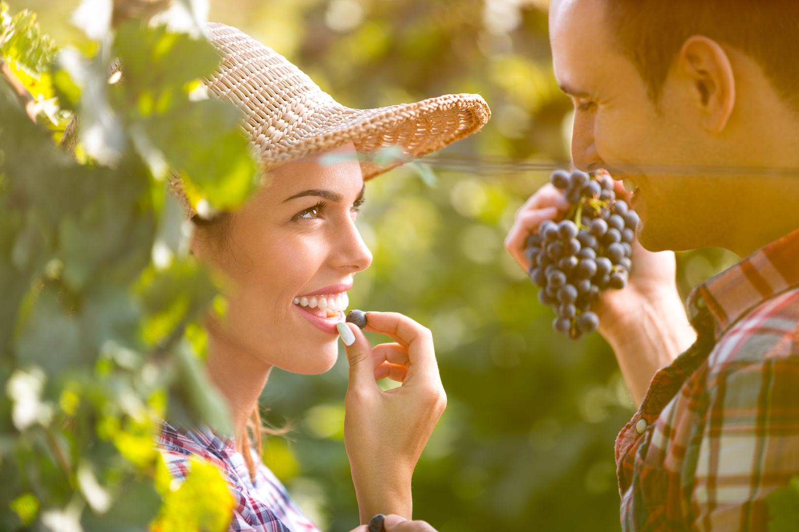 Marital fruit - AdobeStock_118759917