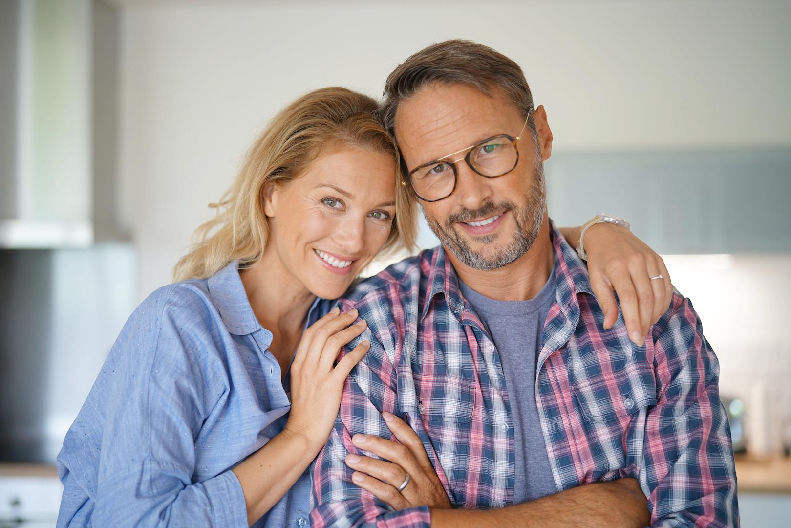 Marriage Ambassador - AdobeStock_172794107