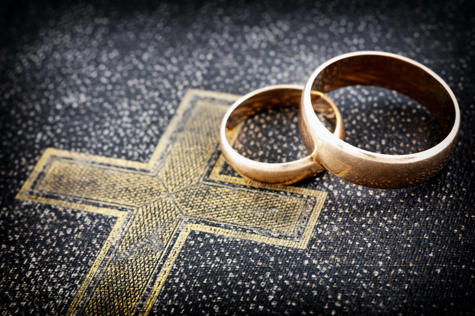 Marriage Demands - AdobeStock_62751546