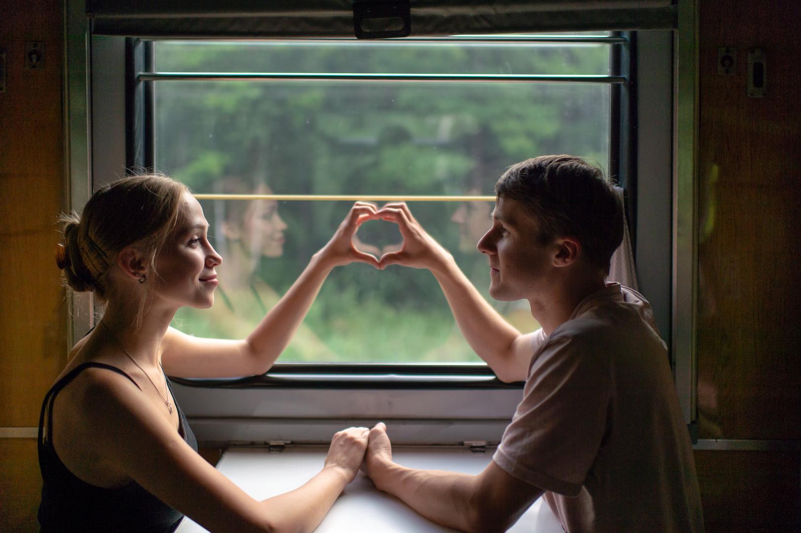 Love is Fragile - AdobeStock_234467765