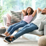 Be Easygoing as a Spouse