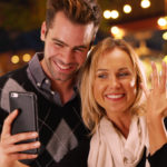 Engaged Couple Facebooking Do's and Don'ts