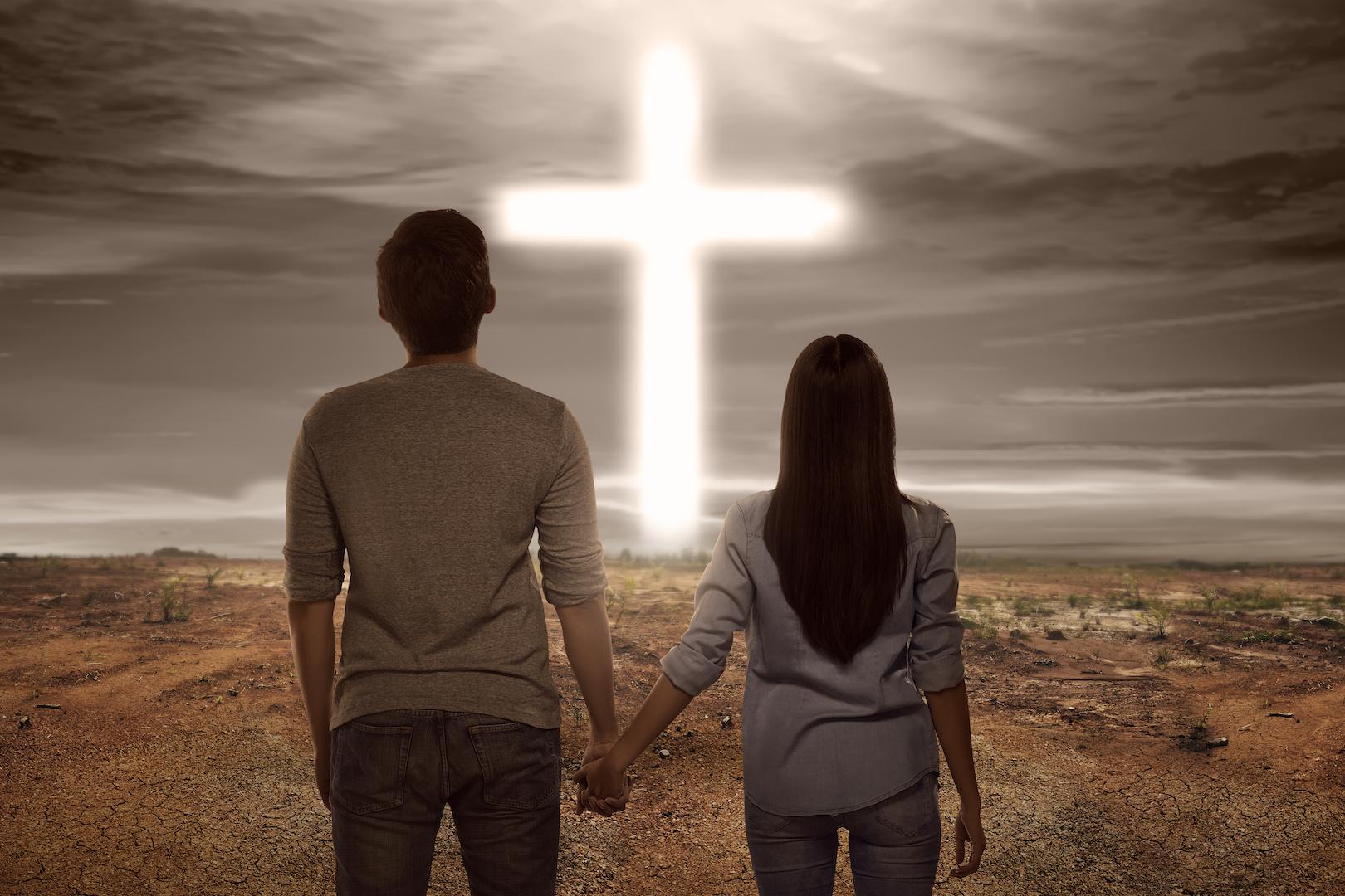 Prayerful Times - AdobeStock_136915376